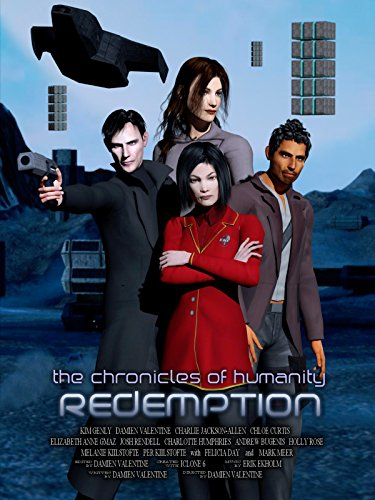 Chronicles of Humanity: Redemption (2015)