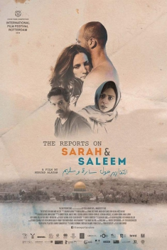 Смотреть трейлер The Reports on Sarah and Saleem (2018)