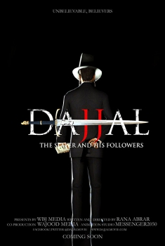 Dajjal the Slayer and His Followers (2018) Online