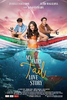My Fairy Tail Love Story (2018) Online
