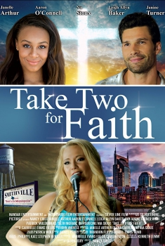 Take Two for Faith (2017) Online