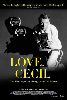 Love, Cecil (2017) Online