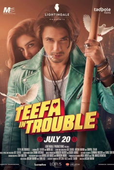 Teefa in Trouble (2018) Online
