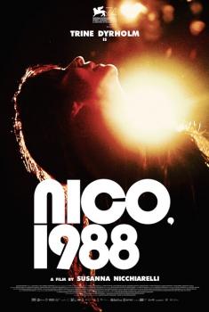 Nico, 1988 (2017) Online