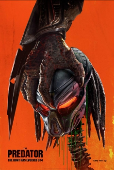 The Predator (2018) Online