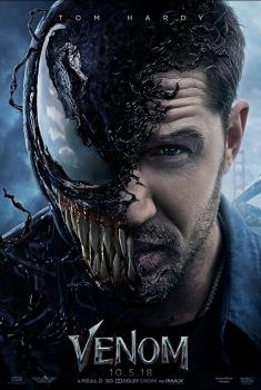 Venom (2018) Online