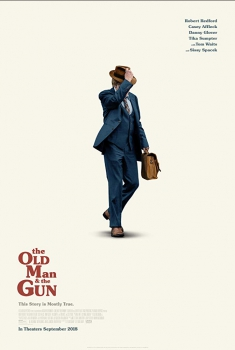The Old Man and the Gun (2017) Online