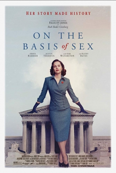 On the Basis of Sex (2018) Online